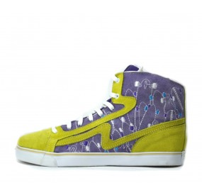 CLASSICS DINO RAVE LOW KID SE